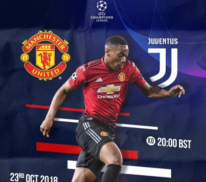 Link Live Streaming (RCTI) Liga Champion 2018: MU Vs